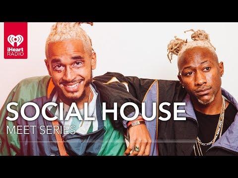 "Social House Talk Working With Cardi B. + ""Magic In The Hamptons"" | Meet Series"