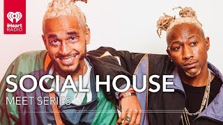 """Get To Know Social House + """"Magic In The Hamptons""""   Meet Series"""