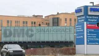 Nurse who posted coronavirus video fired from Sinai-Grace Hospital