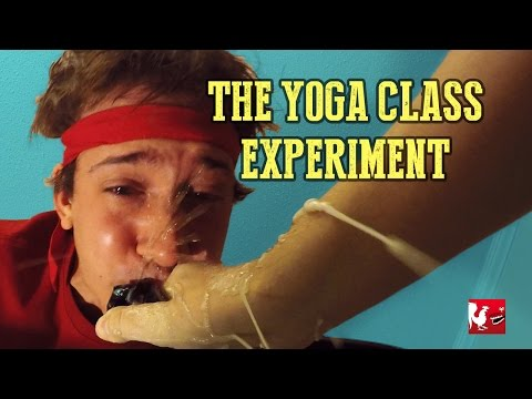 The Yoga Experiment - SOCIAL DISORDER