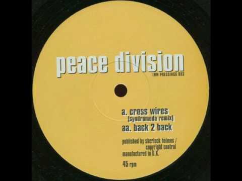 Peace Division - Back 2 Back