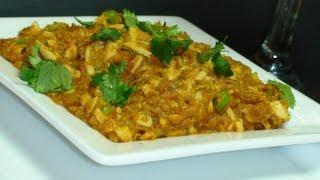 How to make Egg Keema (Kheema) - Indian Cuisine Recipes