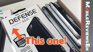 So what's the best X-Doria case out of their entire line up? According to us, the X-Doria Defense Lux is the best case out of the lot. And for good reason as it ...