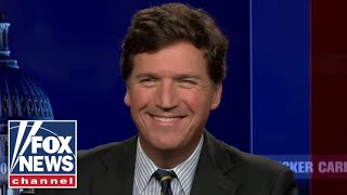 Tucker: These 'morons' on TV know how it works and they're lying