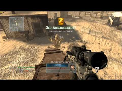 ShaD mw2 montage by ShaD»EnergY