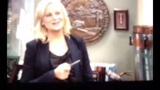 Parks and Rec -- Time Capsule