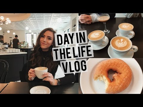 Day In The Life Vlog | Day Off