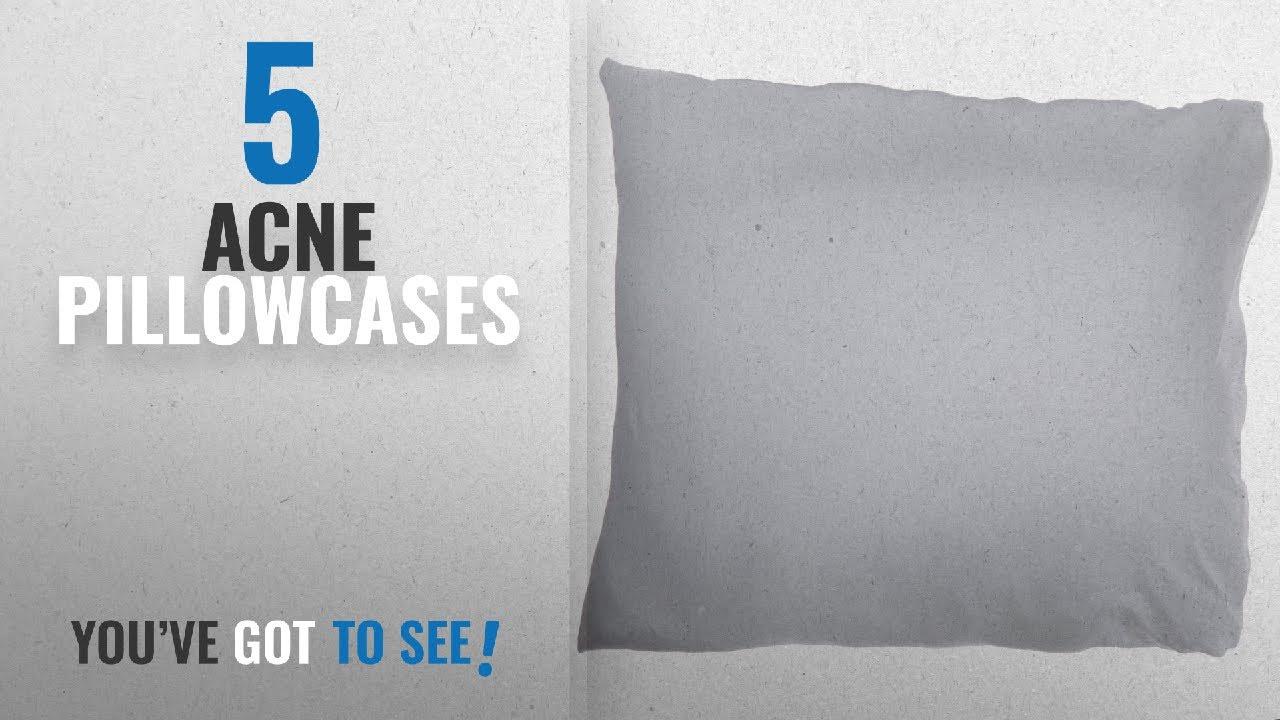 Top 10 Acne Pillowcases 2018 Hygenie The Original Acne