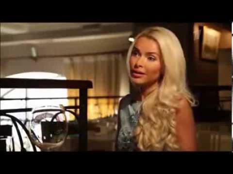 Алена Кравец | Охота на Шпильках | Первый канал