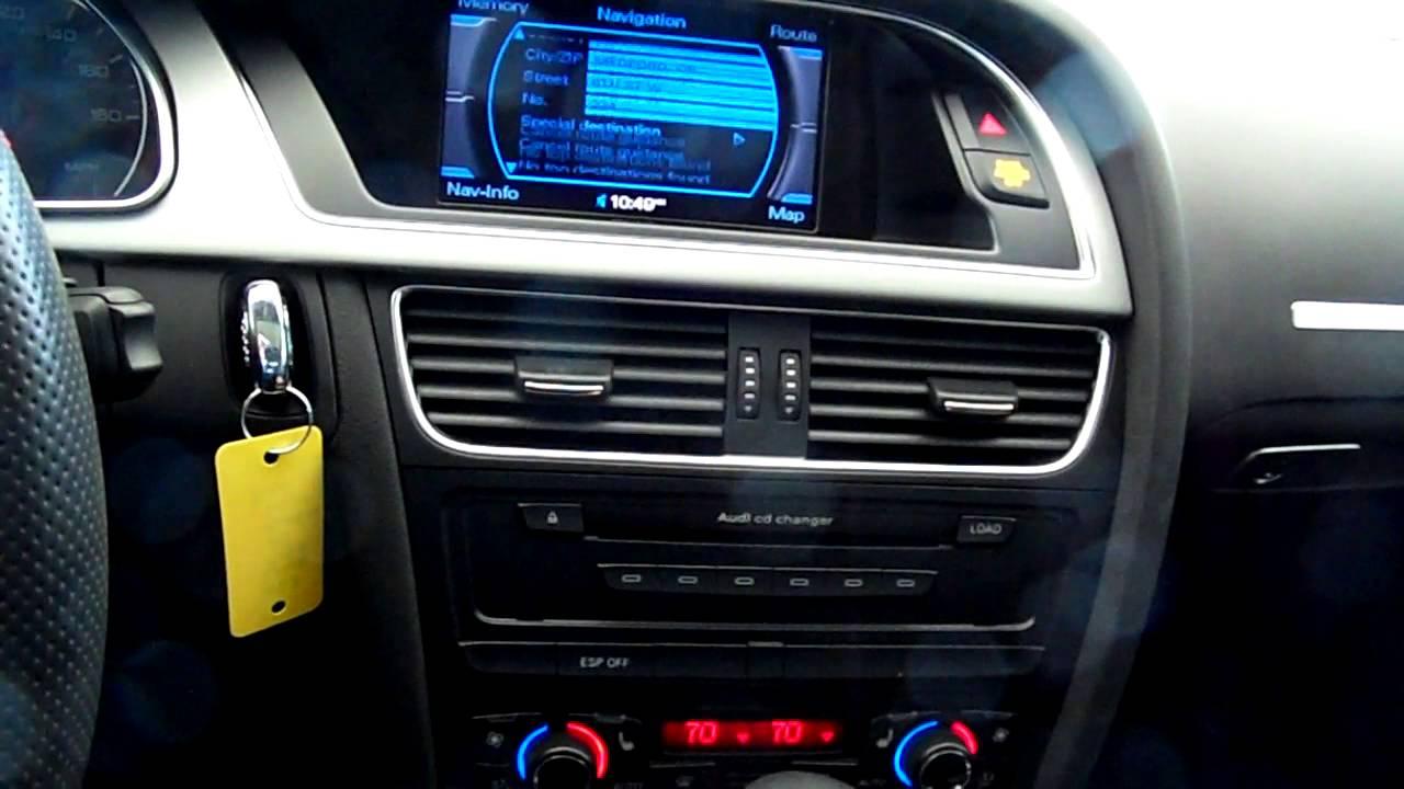 Kelebihan Audi A5 Coupe 2008 Perbandingan Harga