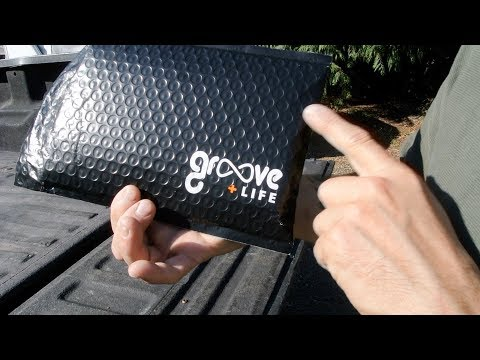The Groove Life- Our New Groove Wedding Bands