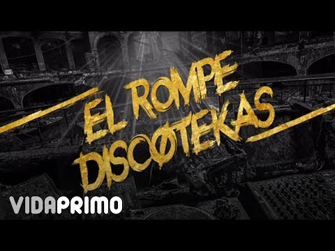 Tempo - El Rompe Discotekas [Official Audio]