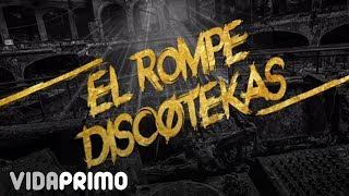 Tempo - El Rompe Discotekas [Official Audio]