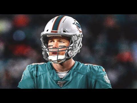 Tom Brady Is Gone.