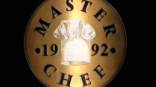Masterchef Theme And Beginning Titel 1992