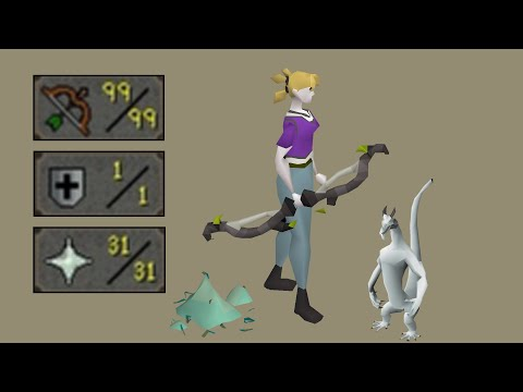Runescape's Most Unique Accounts | Season 2 | Episode 9