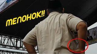 MENOHOK..!! Prabowo, Bagaimana Saya Pulangkan Habib Rizieq Kalau Tak Jadi Presiden