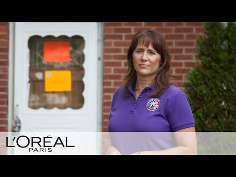 Deborah Snyder Created Hope For Homeless Veterans | Women of Worth | L'Oreal