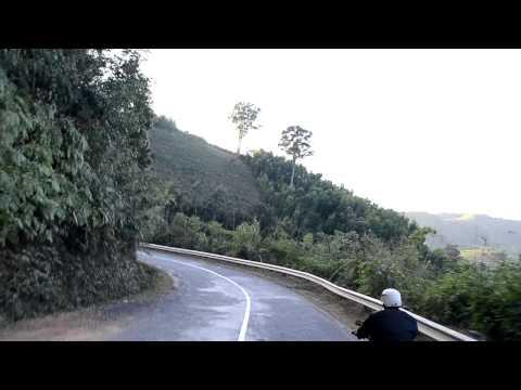 Đèo Phú Sơn (Đà Lạt - Buôn Ma Thuột quốc lộ 27)
