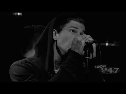 The Neighbourhood - Sweater Weather (Live)