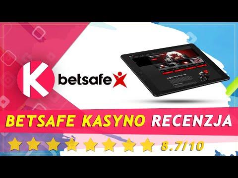 Betsafe Kasyno Online 【PEŁNE opinie i bonus 3000 PLN】 video preview