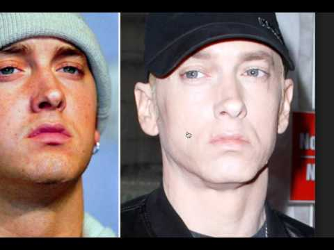 What happened to Eminem? 2016 update