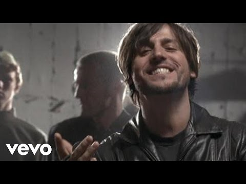 Our Lady Peace - Where Are You (Video)