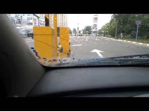 Как работает паркомат
