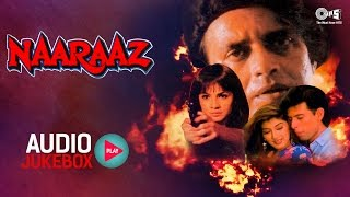 Naaraaz Audio Songs Jukebox | Mithun Chakraborty, Pooja Bhatt, Anu Malik | Superhit Hindi Songs