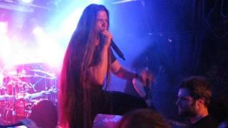 Cryptopsy - Benedictine Convulsions live@Viper Room, Vienna 17.04.13.