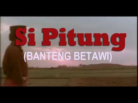 Download Si Pitung Banteng Betawi   (Si Pitung 1)