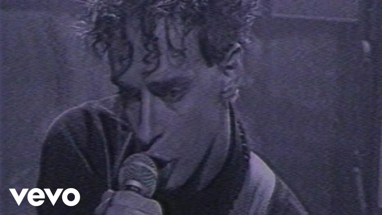 Soda Stereo En La Ciudad De La Furia Official Video Youtube