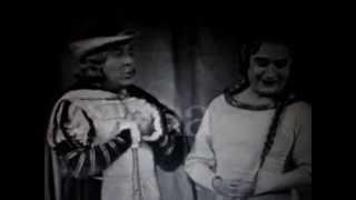 Charpini et Brancato duo de légende  1957