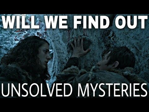 10 Unsolved Mysteries