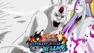 Blazing Festival Kaguya Is FLAWLESS! Naruto Ultimate Ninja Blazing....