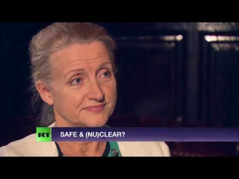 SAFE & (NU)CLEAR? Ft. Agneta Rising, Director of the World Nuclear Association