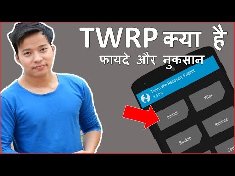 Lenovo K6 Power's Stock Nougat Installation Using TWRP