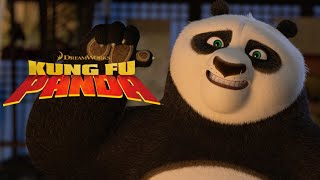 What's In My Bag | NEW KUNG FU PANDA