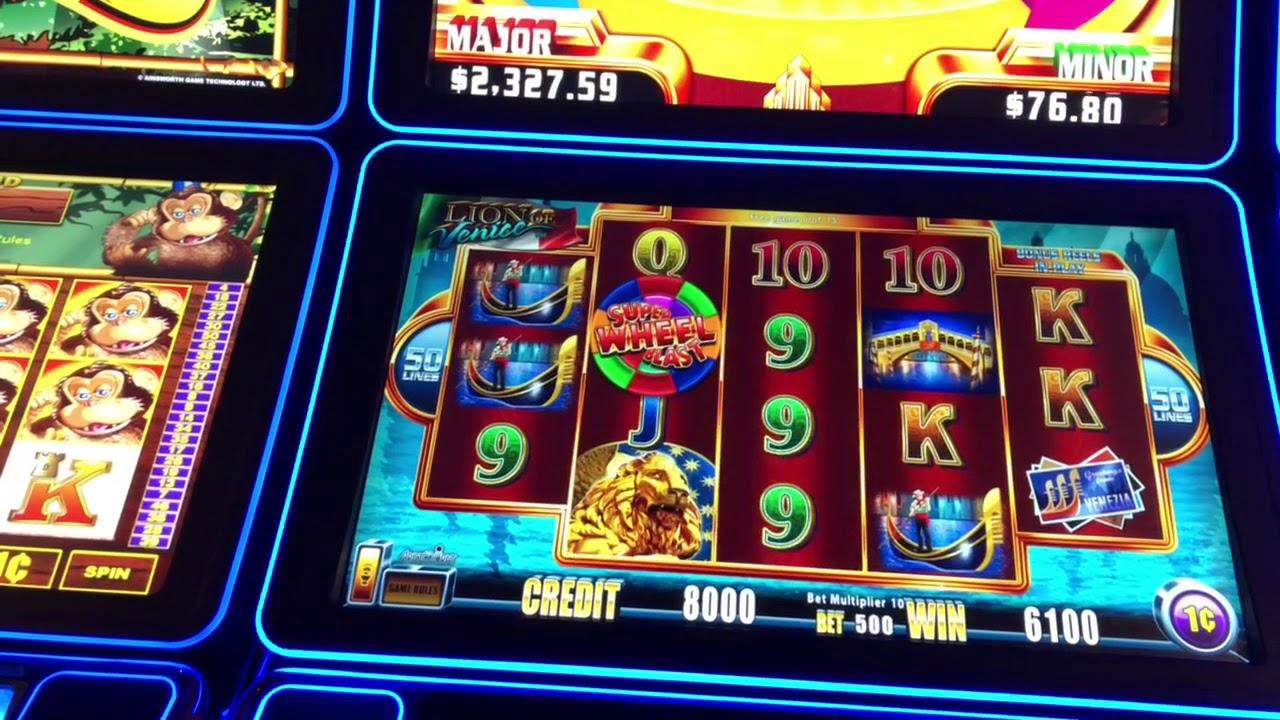 Winstar casino concerts 2015