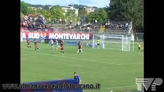 Serie D Girone E Aquila Montevarchi-Albalonga 0-1