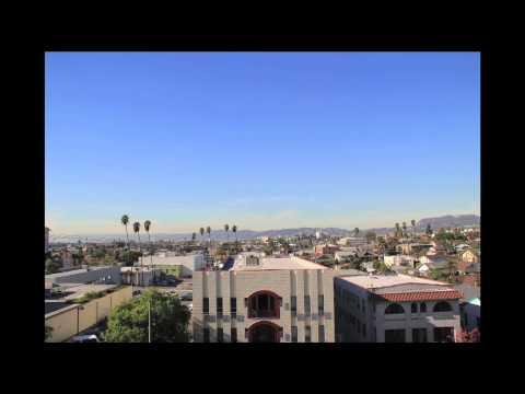 4 Days in L.A.