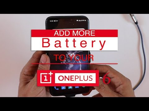 Add More Battery