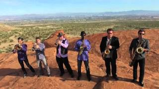 Fat City Funk at Red Rock (extended version)