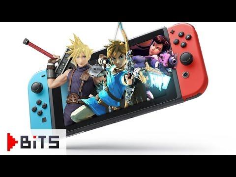 Bits: ¿Nintendo es el nuevo rey de los móviles?