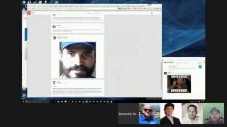 Weekly SEO Q&A - Hump Day Hangouts - Episode 83(For more SEO training, visit: http://semanticmastery.com 0:00 Intro and announcements 4:00 Hi guys, firstly, big thankyou to Marco for the wonderful information ..., 2016-06-08T20:55:51.000Z)