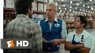 Employee of the Month (1/12) Movie CLIP - Box Boy (2006) HD