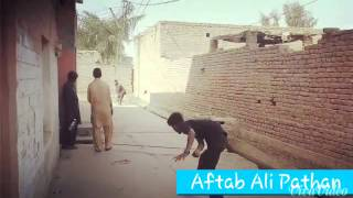 Best bowling ever in the history of street cricket