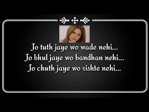 Beyhadh | Maya's killer dialogue | With lyrics | Present by_ Half LoveStoRy
