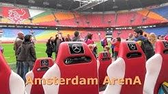Johan Cruijff/Amsterdam Arena Tour