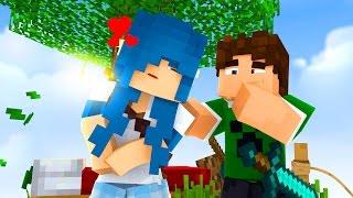BRIGA DE CASAL NO BEDWARS !! - Minecraft (Com MoonKase)